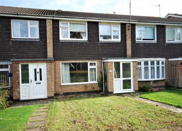 Thumbnail 3 bed terraced house for sale in Hebden Walk, Grantham