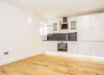 Thumbnail 1 bed flat for sale in Portsmouth Road, Milford