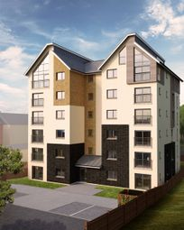 Thumbnail 2 bedroom flat for sale in 4 Fitzalan Court, 50 Ayr Road, Whitecraigs