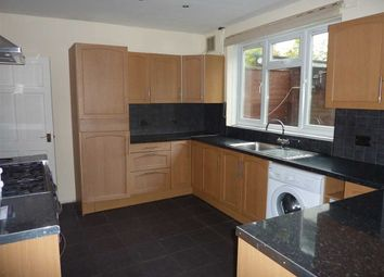 Thumbnail 4 bed end terrace house to rent in Castle Place, Camden, Camden