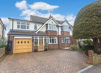Thumbnail 4 bed semi-detached house for sale in Tollers Lane, Old Coulsdon, Coulsdon