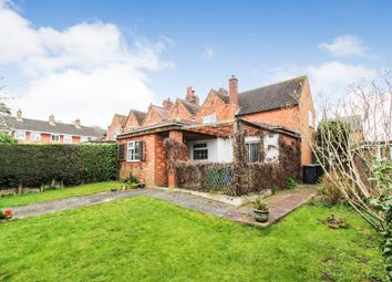 Thumbnail 3 bed semi-detached house for sale in Church Street, Lidlington, Bedford