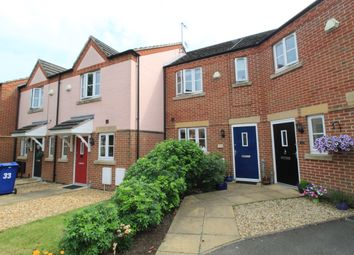 3 bed mews house for sale in Eaton Drive, Rugeley WS15