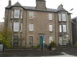 Thumbnail 2 bed flat to rent in Balhousie Street, Perth