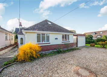 Thumbnail 2 bed bungalow to rent in High Street, Wanborough, Swindon