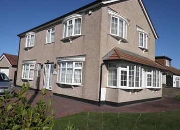 Thumbnail 3 bed detached house to rent in Gaingc Road, Towyn, Abergele