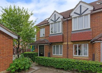 Thumbnail 1 bed flat to rent in Dorset Mews, Finchley Central