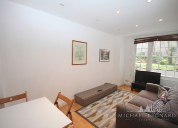 Thumbnail 1 bedroom flat to rent in Apsley House, Finchley Road, St Johns Wood