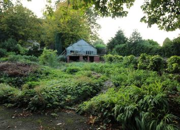 Thumbnail Land for sale in Overdale, Nest Lane, Hebden Bridge, West Yorkshire