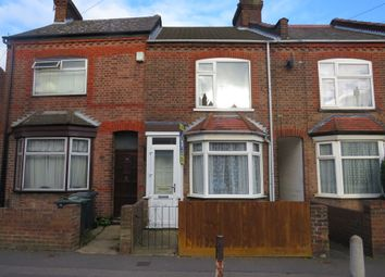 Thumbnail 3 bedroom terraced house for sale in Ramridge Road, Luton