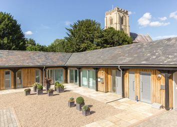 Thumbnail 4 bed property to rent in 10 Maris Lane, Trumpington, Cambridge