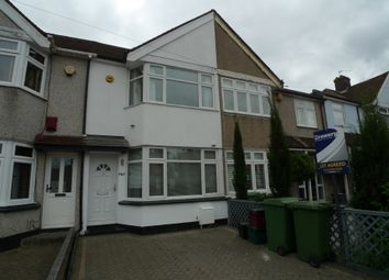 Thumbnail 2 bed terraced house to rent in Days Lane, Sidcup