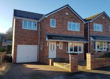 Thumbnail 4 bed detached house for sale in Viewlands, Silkstone Common, Barnsley
