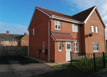 3 bed semi-detached house to rent in Elwick Gardens, Stockton-On-Tees TS19