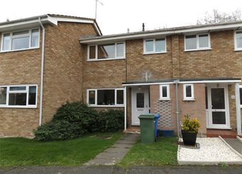 Thumbnail 3 bed terraced house to rent in Longleat Square, Farnborough, Hampshire