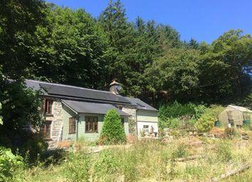 Thumbnail 4 bed farm for sale in Llanafan, Aberystwyth, Ceredigion