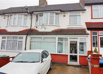 Thumbnail 4 bed terraced house to rent in Belmont Avenue, Wembley