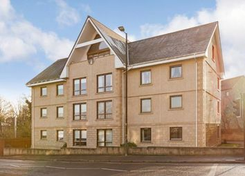 Thumbnail 3 bed flat for sale in Portwell Mews, Portwell, Hamilton, South Lanarkshire