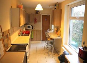 Thumbnail 5 bed property to rent in Phillips Parade, Brynmill, Swansea