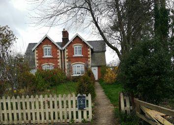 Thumbnail 3 bedroom semi-detached house to rent in Kilhendre Cottage, Dudleston Heath, Ellesmere