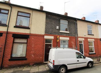 Thumbnail 2 bed property to rent in Grey Street, Middleton, Manchester