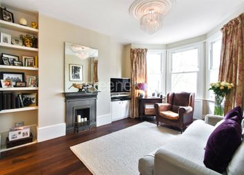 Thumbnail 3 bedroom flat for sale in Middle Lane, Crouch End, London