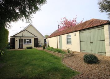 Thumbnail 4 bed detached bungalow for sale in Lansdowne Road, Dry Sandford, Abingdon