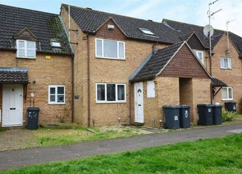 Thumbnail 1 bed flat for sale in Millers Dyke, Quedgeley, Gloucester