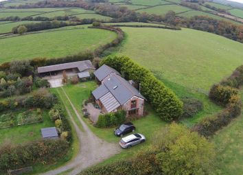 Thumbnail 2 bed equestrian property for sale in Latch Lane, Torrington
