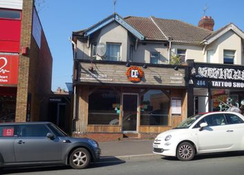 Thumbnail Commercial property to let in 480 Wimborne Road, Bournemouth
