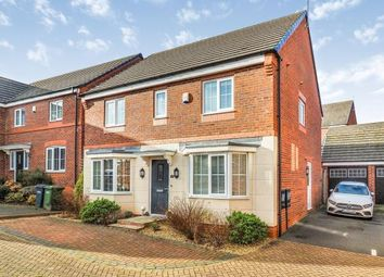 Thumbnail 4 bed detached house for sale in Bailey Drive, Mapperley, Nottingham, Nottinghamshire
