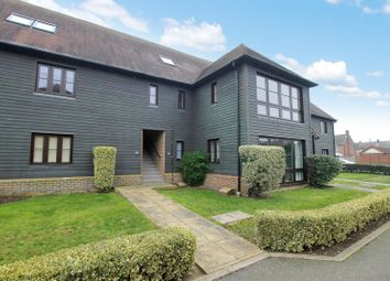 Thumbnail 3 bed flat to rent in Summer Close, Byfleet, West Byfleet