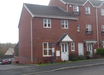 Thumbnail 3 bed semi-detached house to rent in Blithfield Way, Norton