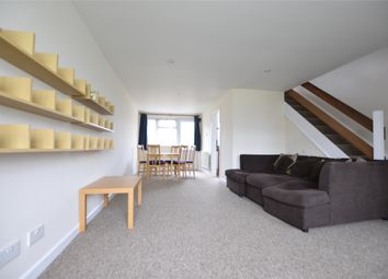 Thumbnail 3 bed terraced house to rent in Cedar Way, Pucklechurch, Bristol