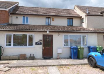 Thumbnail 2 bed terraced house to rent in Tewkesbury Road, Longford, Gloucester