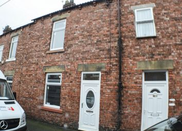 Thumbnail 2 bed terraced house for sale in Poplar Street, Stanley