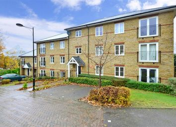 Thumbnail 2 bed flat for sale in Underwood Rise, Tunbridge Wells, Kent