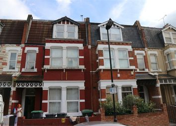 Thumbnail 5 bed terraced house for sale in Hampden Road, London