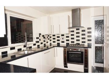 Thumbnail 3 bed link-detached house for sale in Southwood Close, Bromley