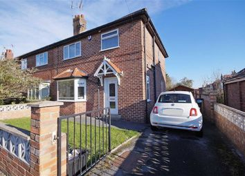 Thumbnail 3 bed semi-detached house to rent in Beech Road, Harrogate, North Yorkshire