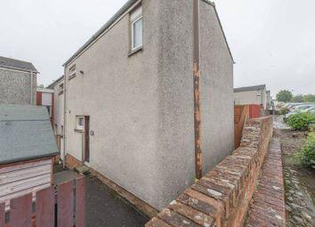 Thumbnail 2 bed terraced house for sale in Everard Rise, Dedridge, Livingston