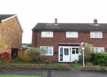 Thumbnail 3 bed end terrace house for sale in Tyrrells Road, Billericay