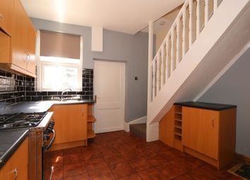 Thumbnail 2 bed terraced house for sale in Bowker Avenue, Denton, Manchester