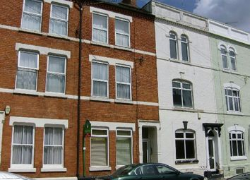 Thumbnail 1 bedroom flat to rent in Colwyn Road, The Mounts, Northampton