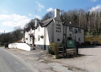 Thumbnail Pub/bar for sale in Porth-Y-Waen, Oswestry