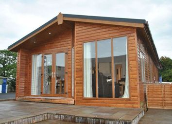 Thumbnail 2 bed bungalow for sale in The Pastures Templands Lane, Allithwaite, Grange-Over-Sands