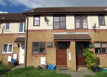 Thumbnail 2 bed terraced house to rent in Pont Newydd, Pencoed, Bridgend, Bridgend.