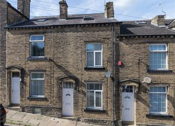 4 bed terraced house for sale in Aire Street, Bradford, West Yorkshire BD10