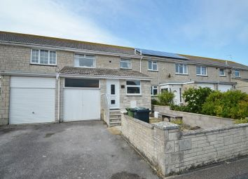 Thumbnail 3 bedroom terraced house for sale in Fabulous Three Bedroom Terraced Home, Weston, Portland