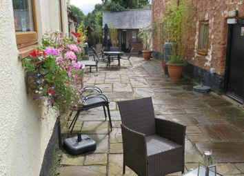 Thumbnail Pub/bar for sale in Somerset TA4, Fitzhead, Somerset